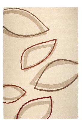 Citak Rugs 6466-060X Studio Collection - Spade - Cream