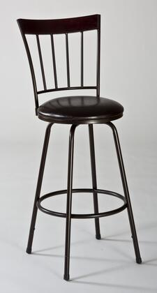 Hillsdale Furniture 5258830S Cantwell Series Residential Bar Stool