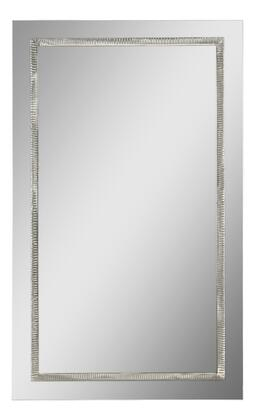 Ren-Wil MT1123  Rectangular Both Wall Mirror
