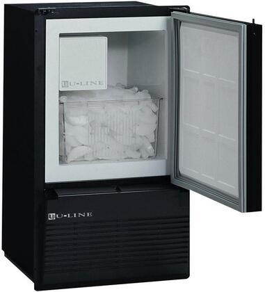 U-Line BI95BTP03 1000 Series Built-In Ice Maker