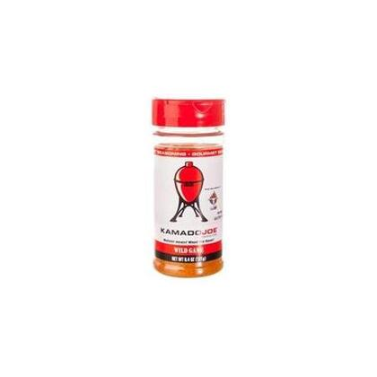 Kamado Joe Wild Game Seasoning 6.4 oz