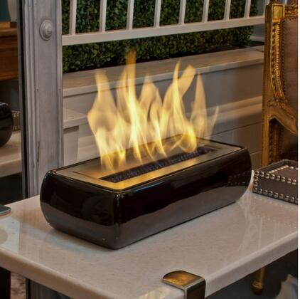 Brasa BR03BK Avani Series  Bioethanol Fireplace