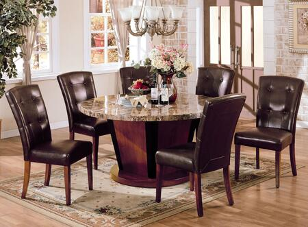 Acme Furniture 070486CH Bologna Dining Room Sets