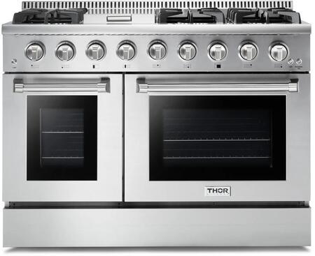 Thor Kitchen 1