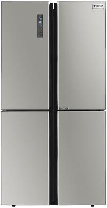 Thor Kitchen HRF3603F French Door Refrigerator