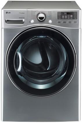 LG DLEX3470V Electric Dryer