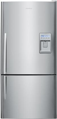 Fisher Paykel E522BRXU2 Bottom Freezer Refrigerator