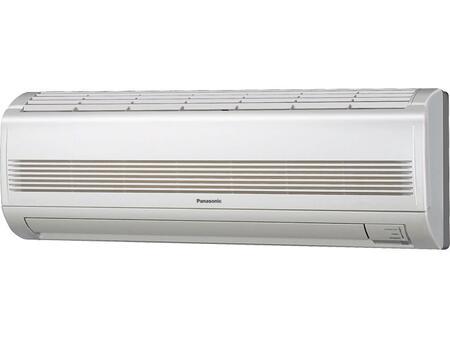 Panasonic CSMKS7NKU Mini Split Air Conditioner Cooling Area,