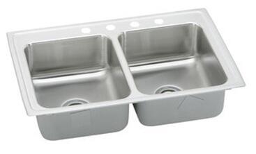 Elkay LRADQ2918602 Kitchen Sink