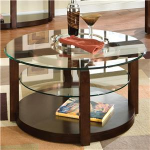 Standard Furniture 24600 Contemporary Table