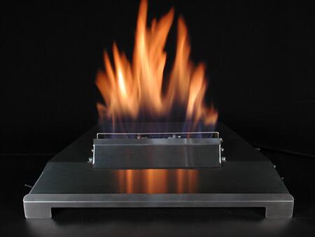 Alterna DFAFM24MENSS  Natural Gas Fireplace