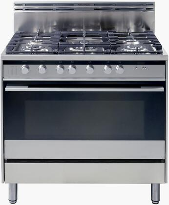 Fisher Paykel OR36SDBGX1  Gas Freestanding
