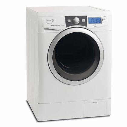 Fagor FA5812  2 cu. ft. Front Load Washer, in White