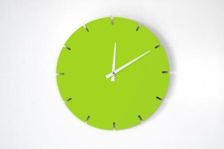 METRO scale green