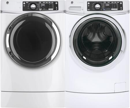 GE 720936 Washer and Dryer Combos