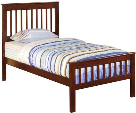 Coaster 400290T Parker Series  Twin Size Slat Bed