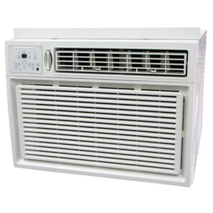 Sunbeam SBTTW14KEWG Wall Air Conditioner 640 sq. ft. Cooling Area,