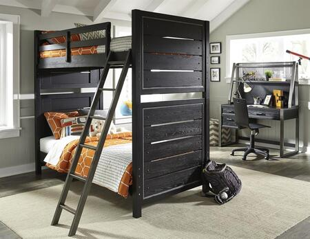 Samuel Lawrence 8942730731732BDHC Graphite Twin Bedroom Sets