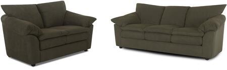 Klaussner E13SLLS Heights Living Room Sets