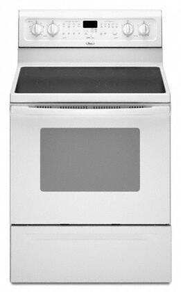 "Whirlpool GFE461LVQ 30"" Gold Series Electric Freestanding"
