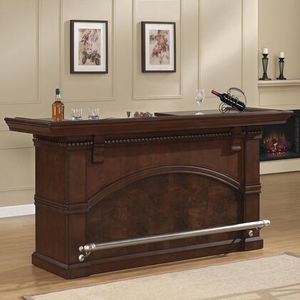 "American Heritage 600038NAV 29.25"" Home Bar,"