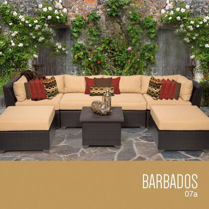 BARBADOS 07a SESAME