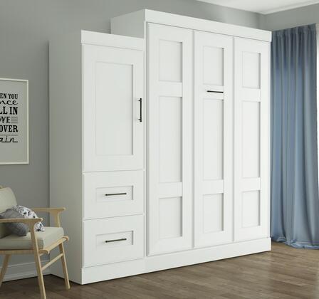Bestar Furniture Edge 1
