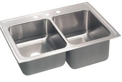 Elkay STLRQ4322R1 Kitchen Sink