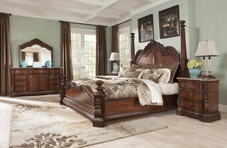 Millennium B705517198313693 Ledelle Queen Bedroom Sets