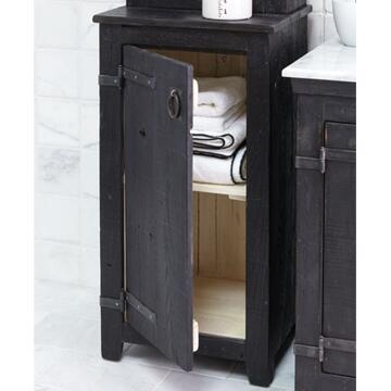 Native Trails VNB19 Americana Cabinet with Durable Reclaimed Wood, Hand-forged Iron Hardware, Roomy Cabinet Interior and Finished in
