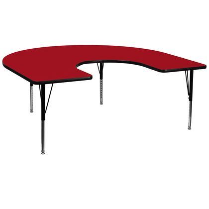 Flash Furniture XUA6066HRSEREDTPGG