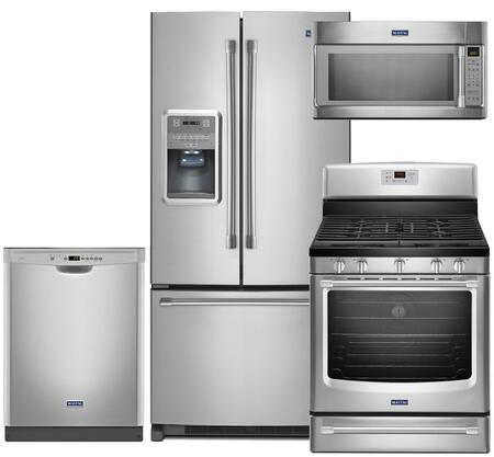 Maytag 601843 Kitchen Appliance Packages