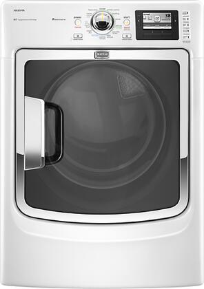 Maytag MGD9000YW Gas Dryer