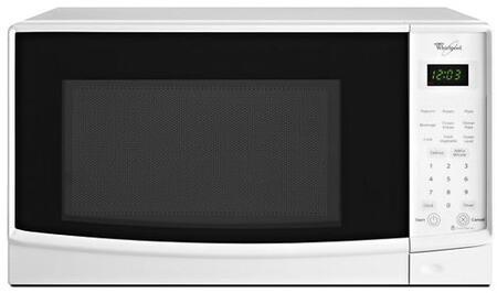 Whirlpool WMC10007AW Countertop Microwave, in White