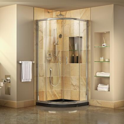 DreamLine Prime Shower Enclosure 01 Base 89