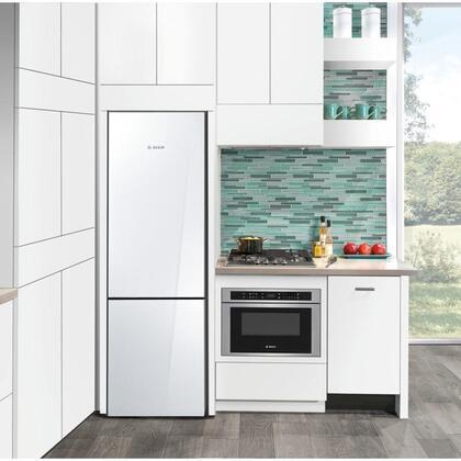 Bosch Spv68u53uc 18 Inch 800 Series Dishwasher With 10