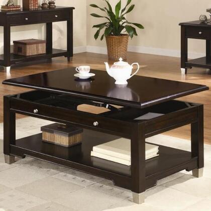 Coaster 701198 Contemporary Table
