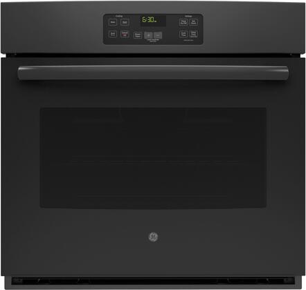 "GE JT1000 30"" Built-in Single Wall Oven with 5 cu. ft. Capacity, Sabbath Mode, Delay Bake, Warm Mode, and ADA Compliant, in"