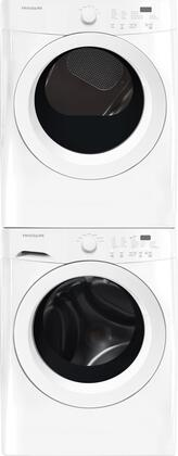 Frigidaire 375231 Washer and Dryer Combos