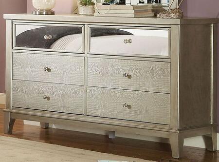 Furniture of America CM7282D Adeline Series  Dresser