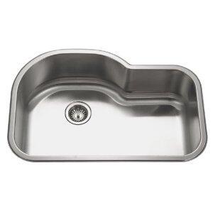Houzer MH32001 Kitchen Sink