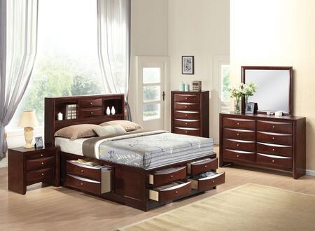 Acme Furniture 21600Q5PC Ireland Bedroom Sets