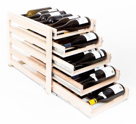 Wine Logic Side View
