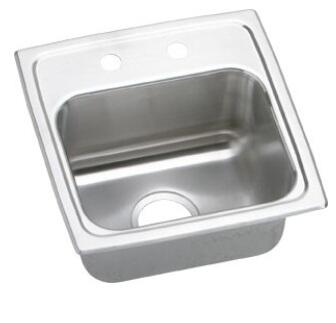 Elkay POD15161 Outdoor Sink