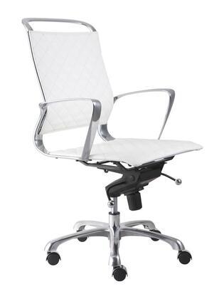 """Zuo 205885 22.4"""" Modern Office Chair"""