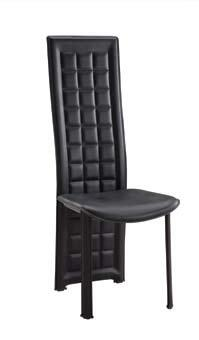 Global Furniture USA 027DCBL  Dining Room Chair