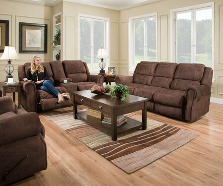 Simmons upholstery 50868pbr53set osborn living room sets for Living room furniture 0 finance