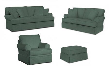Broyhill 6262SLCO402244 Emily Living Room Sets