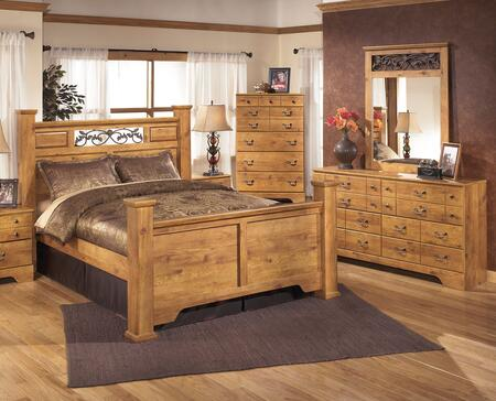 Signature Design by Ashley Bittersweet Queen Size Bedroom Set B21931367174779646