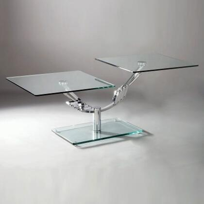 Chintaly 8124CT Modern Table